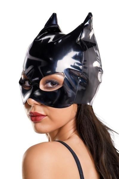 Maska kot Glossy bok