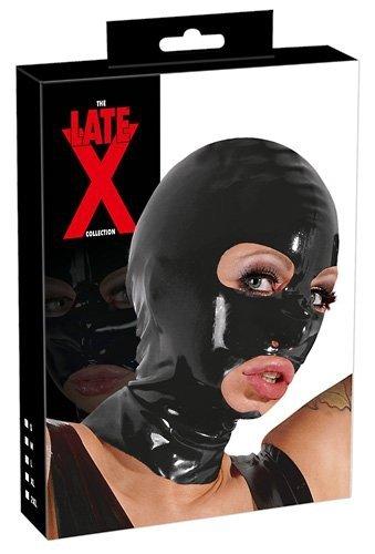 MASKA BDSM LateX