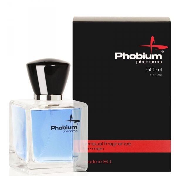 Phobium Pheromo 50ml feromony zapachowe dla mężczyzn