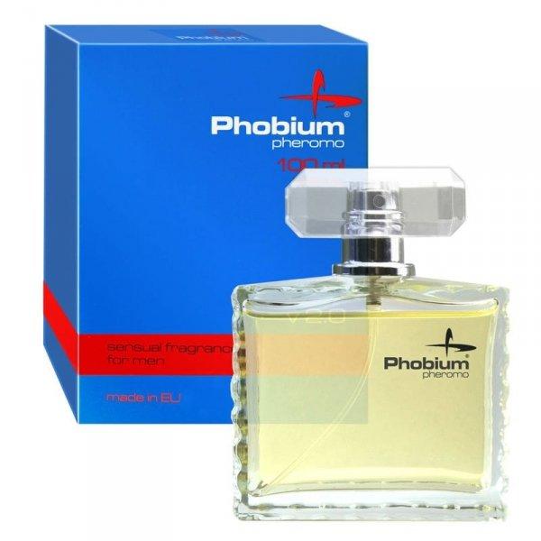 Phobium Pheromo V2.0 100ml feromony zapachowe dla mężczyzn
