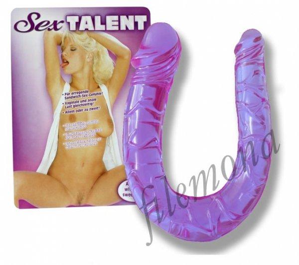 Double Mini Sex Talent
