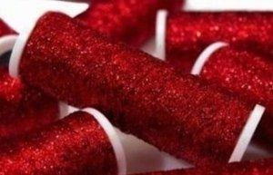 Nici Metalux jasny czerwony 308