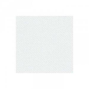 Kanwa Aida Zweigart 20ct - 80/10 biała cięta z metra szerokość 110