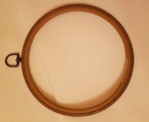 Ramkotamborek o średnicy 20,5 cm