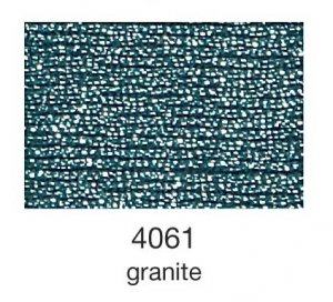 mulina Madeira Metallic 4-granite 4061
