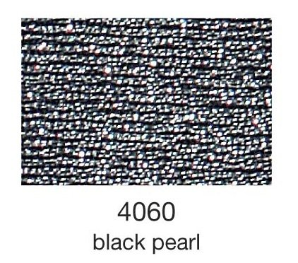 Metallic 4-black pearl 4060