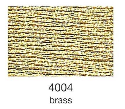 Metallic 4-brass 4004