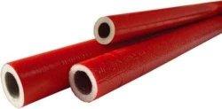 Otulina czerwona - izolacja 35/6 - 2m