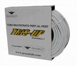 Rura Pert-al-Pert Prandelli TRIS-UP 200m