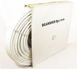 Rura PEX/Al/PEX 16 DIAMOND 50m