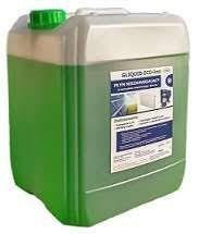 Płyn koncentrat niezamarzający Gliquide Eco 10L