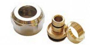 Prandelli adapter zaciskowy do rozdzielaczy 16x3/4 GW