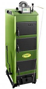 SAS UWT węglowo-miałowy, uniwersalny z nadmuchem i sterowaniem 3.5 42kW