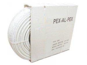 Rura PEX-Al-PEX 16 100m