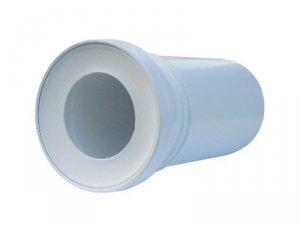Przyłącze proste WC 250mm