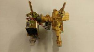 Zestaw przezbrojeniowy do gazowego ogrzewacza wody JUNKERS W11 KB