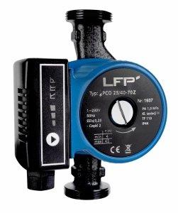 Pompa obiegowa LFP ePCO 25/40-70