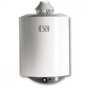 Gazowy pojemnościowy podgrzewacz wody SGA 80L