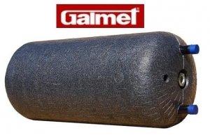 Wymiennik Galmet dwupłaszczowy 140L
