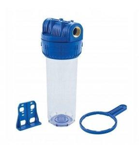 Filtr wody obudowa 1 komplet 10 cali