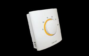 Regulator temperatury SALUS 24V ERT20 - dobowy