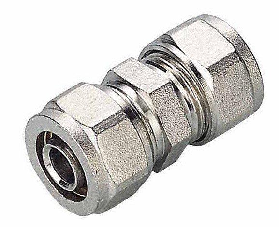 Mufa PEX złączka 32 mm skręcana