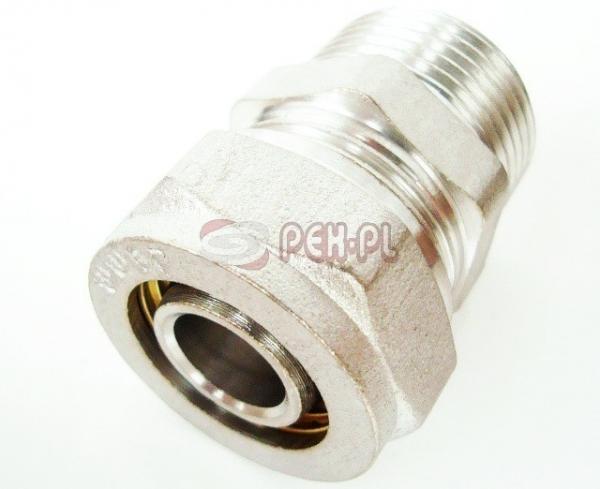 Złączka PEX 32x1 GZ skręcana