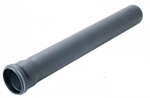 Rura PCV FI 110X500 kanalizacyjna