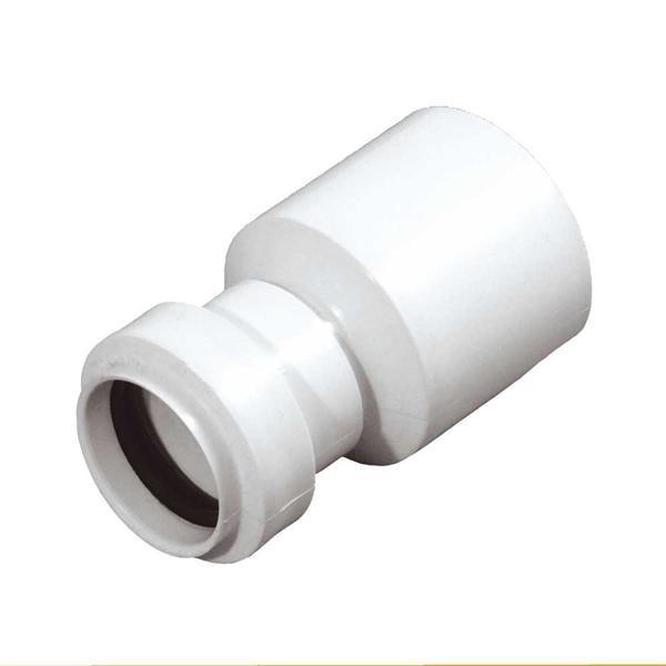 Redukcja kanalizacyjna 50/32 prosta PCV