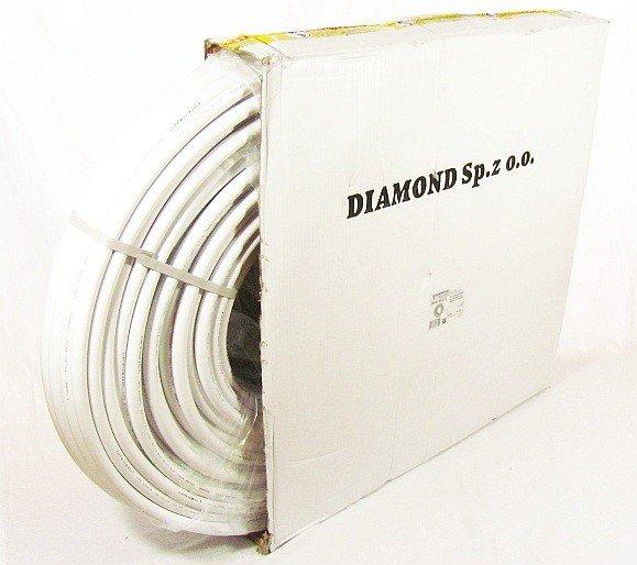 Rura PEX/Al/PEX 16 DIAMOND 600m