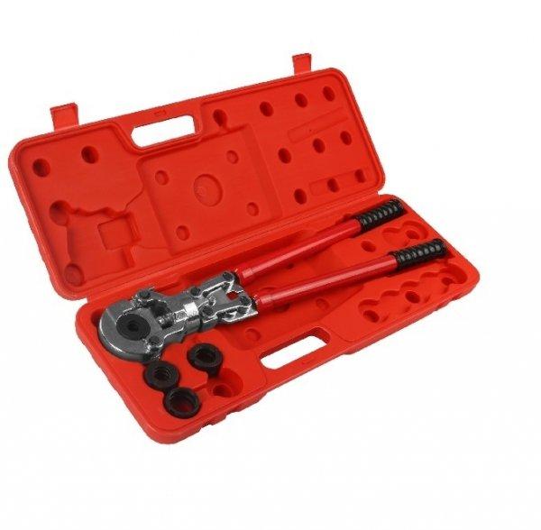 Zaciskarka praska ręczna do rur PEX-AL-PEX 16 20 25 32