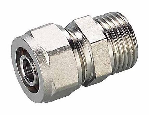 Diamond złączka 16X1/2 gz pex