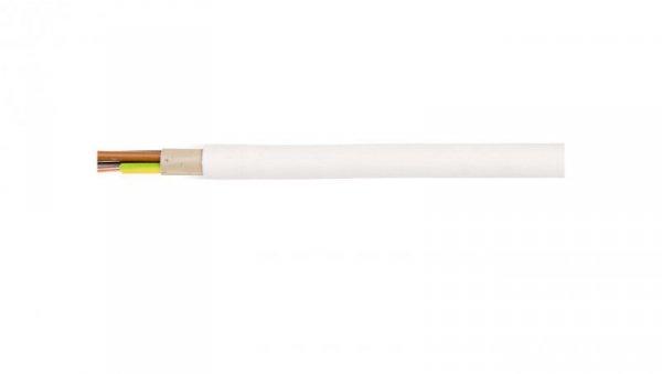 Przewód YDY 4x2,5 żo 450/750V /25m/