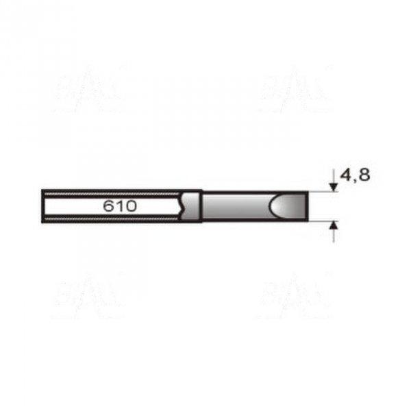 GROT 610(4.8mm) XY389/399/1680/1700/Q236/706/3104/936