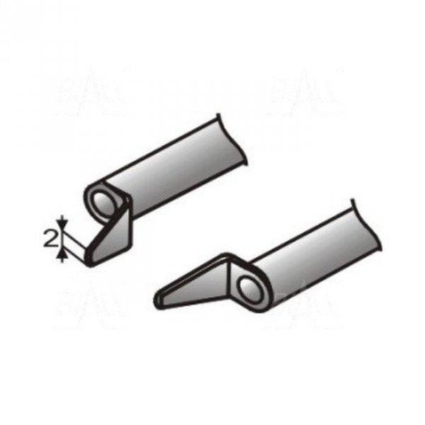 GROTY do TWZ 60/80/90/100 B=2mm    XYTR