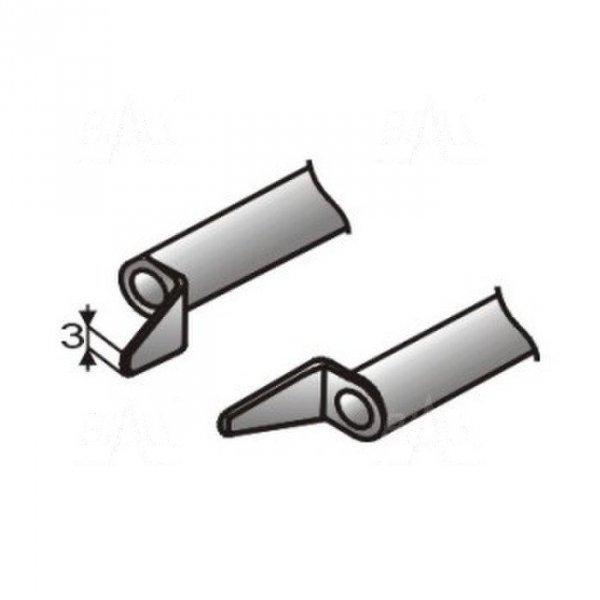 GROTY do TWZ 60/80/90/100 B=3mm    XYTR