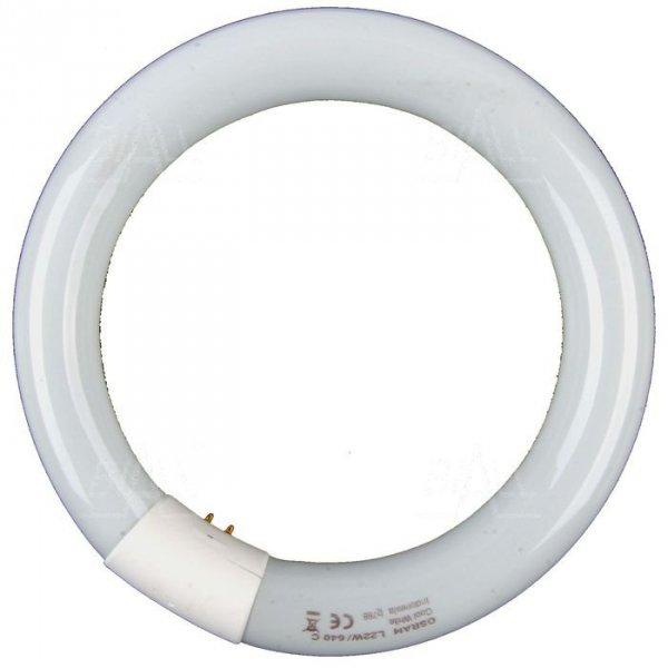 Świetlówka TLE22W/640C fi216mm do 8066 (w cenie KGO)