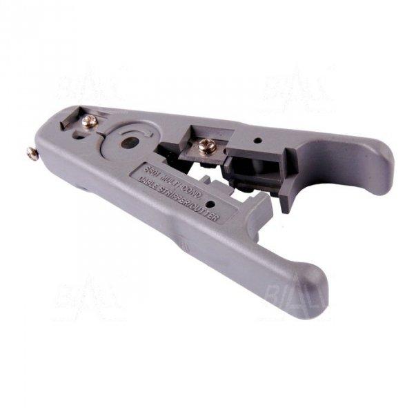 OPT LY501/HT501 Ściągacz izolacji przewodów koncentrycznych RG 58,59,62 i telefonicznych