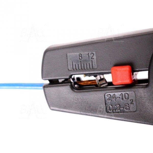OPT LY737 Ściągacz izolacji automatyczny 0,2-6,0 mm2