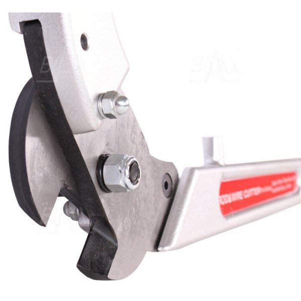 OPT AC210 Nożyce do kabli Cu/Al 150mm2, Fe 9mm, AFL 15mm