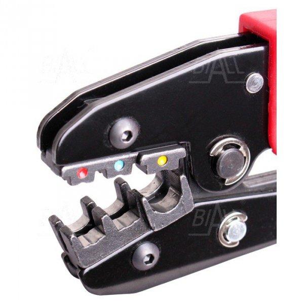 OPT BN03C-5D Zestaw narzędzi do końcówek kablowych