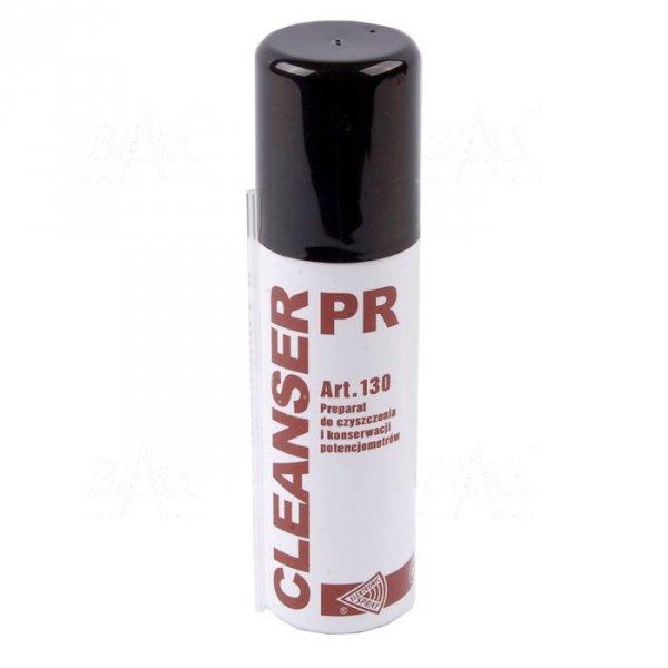 Cleanser PR do potencjometrów 100ml spray