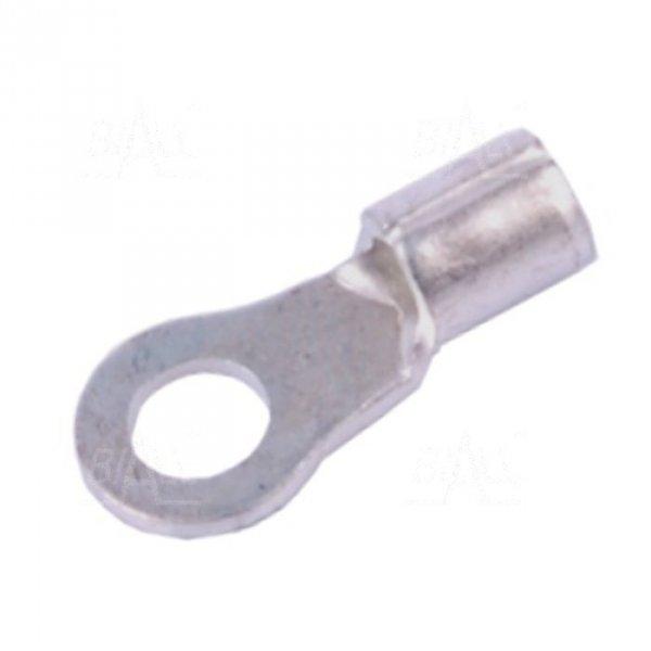 KON2-3,5 Końc. oczkowa nieizol. 1,5-2,5mm2/M3,5 100szt