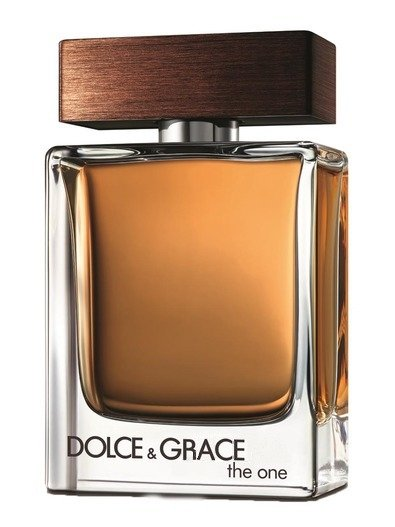Dolce & Gabanna The one