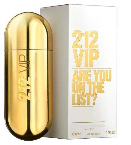 Carolina Herrera 2i2 Vip Are you on the list?