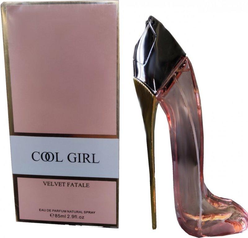 Good GIRL Velvet Fatale Carolina Herrera edp 85ml