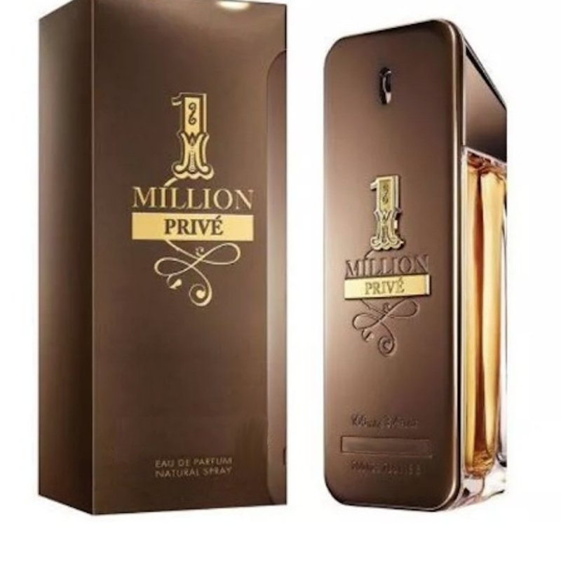Paco Rabanne One  Milion Prive