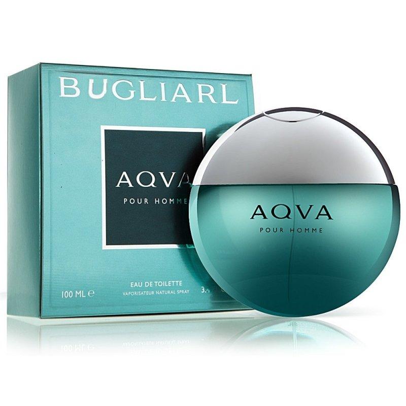Bvlgari Aqva