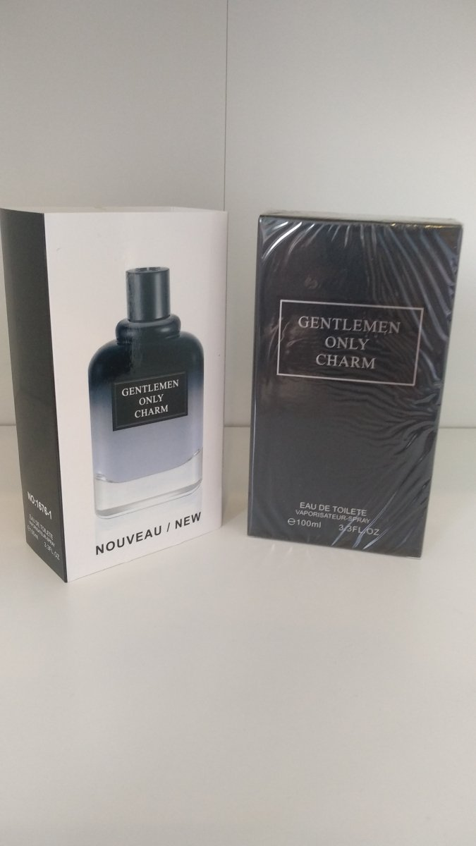 Givenchy Gentelman only