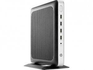 HP Inc. Teminal t630/8GB M.2 Flash/ 4GB DDR4 1866/TP 2ZU96AA